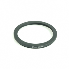 SRB 67-58mm Step-down Ring